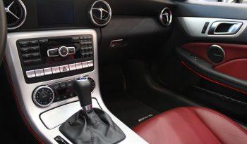 Mercedes-Benz  2015  SLK 250 dolu