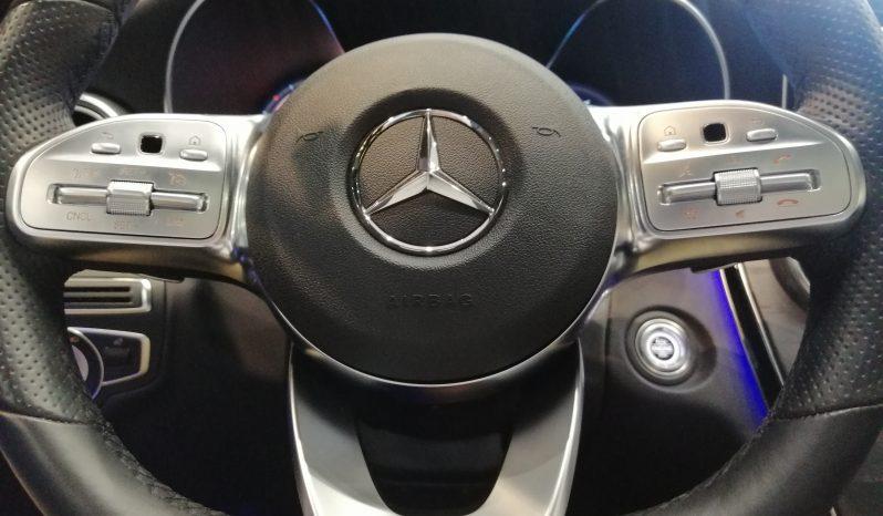 Mercedes-Benz Certified  – 2018 – C 200 FL  4Matıc Amg dolu
