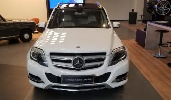 Mercedes-Benz  Certified  Serdar Özcan   GLK 220 CDI 4M      2014 Md dolu